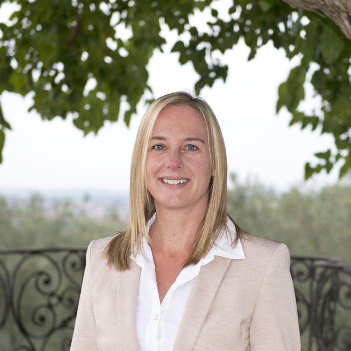 Chantal Kealy
